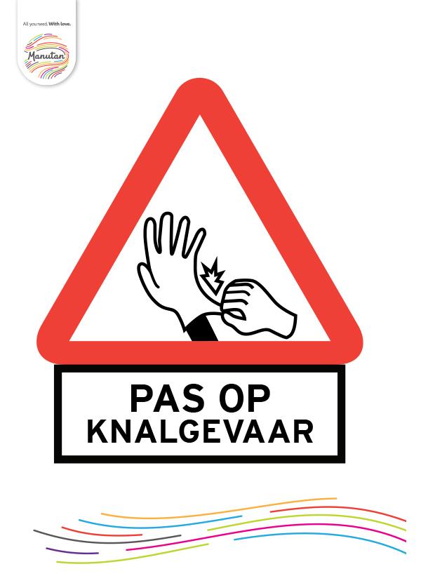 Poster veiligheid